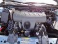 Stealth Gray Metallic - Grand Prix Sedan Photo No. 25