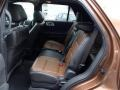 Pecan/Charcoal Rear Seat Photo for 2011 Ford Explorer #78241300