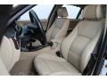 Beige 2007 BMW 3 Series Interiors