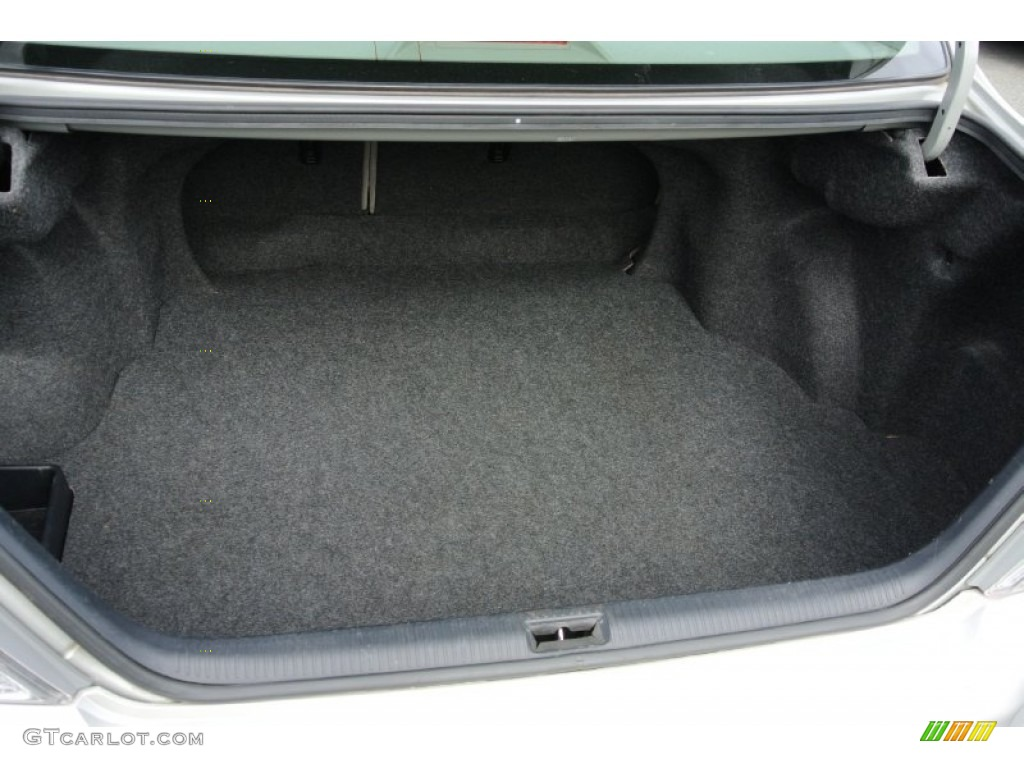 Toyota toyota camry trunk space : 2006 Toyota Camry LE Trunk Photos | GTCarLot.com