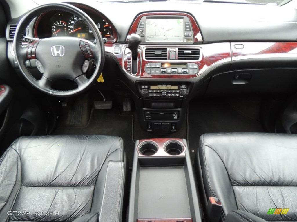 2008 Honda Odyssey Touring Dashboard Photos Gtcarlot Com
