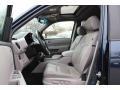 2010 Honda Pilot Beige Interior Front Seat Photo