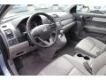 Gray Prime Interior Photo for 2010 Honda CR-V #78247060