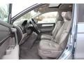 Gray Front Seat Photo for 2010 Honda CR-V #78247076