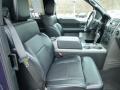 2005 Ford F150 Black Interior Interior Photo