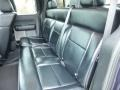 Black Rear Seat Photo for 2005 Ford F150 #78248176