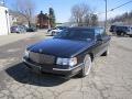 Sable Black 1999 Cadillac DeVille Gallery