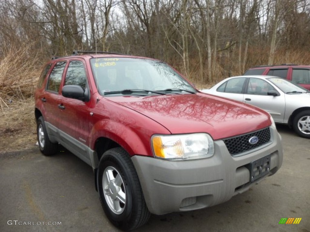 2001 ford escape xls v6 4wd exterior photos. Black Bedroom Furniture Sets. Home Design Ideas