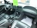 Dark Charcoal Dashboard Photo for 2000 Ford Mustang #78254642