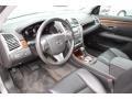 Ebony/Ebony 2008 Cadillac SRX Interiors