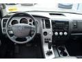 2007 Toyota Tundra Graphite Gray Interior Dashboard Photo