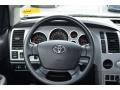 Graphite Gray Steering Wheel Photo for 2007 Toyota Tundra #78262759