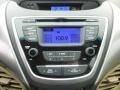 Beige Controls Photo for 2013 Hyundai Elantra #78263683