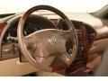 2007 Rendezvous CXL Steering Wheel