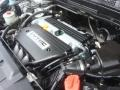 2009 Alabaster Silver Metallic Honda CR-V EX  photo #26
