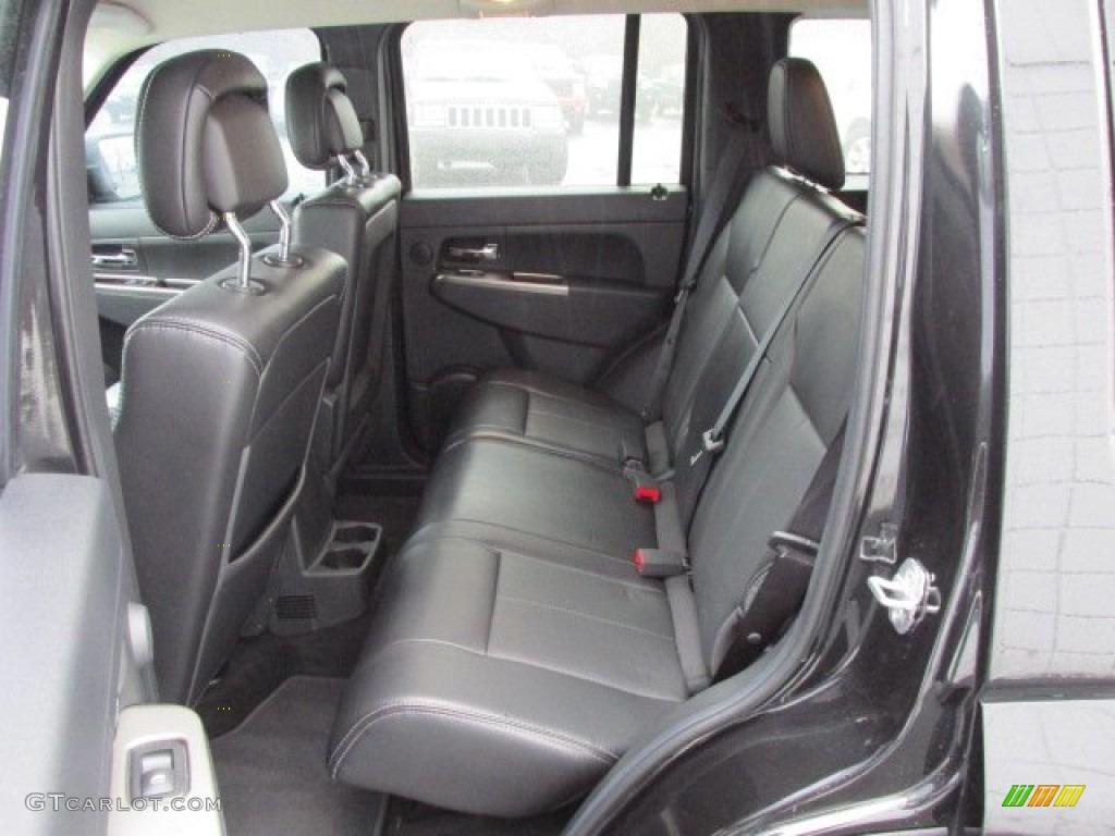 2012 jeep liberty jet 4x4 interior color photos. Black Bedroom Furniture Sets. Home Design Ideas