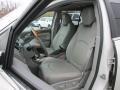 Titanium/Dark Titanium Front Seat Photo for 2008 Buick Enclave #78273857