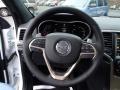 Morocco Black Steering Wheel Photo for 2014 Jeep Grand Cherokee #78279784