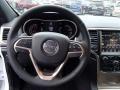 Morocco Black Steering Wheel Photo for 2014 Jeep Grand Cherokee #78280129