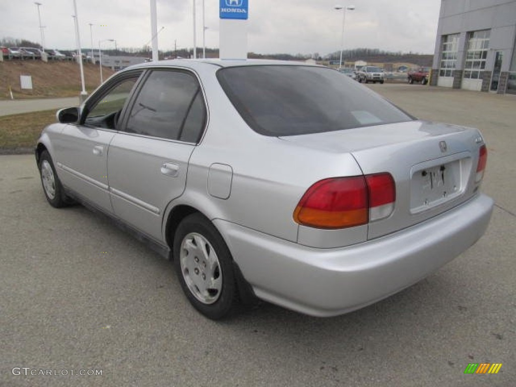 1996 Honda Civic Ex Sedan Exterior Photos Gtcarlot Com