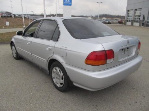 1996 honda civic ex sedan data info and specs. Black Bedroom Furniture Sets. Home Design Ideas
