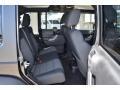 Black 2011 Jeep Wrangler Unlimited Interiors