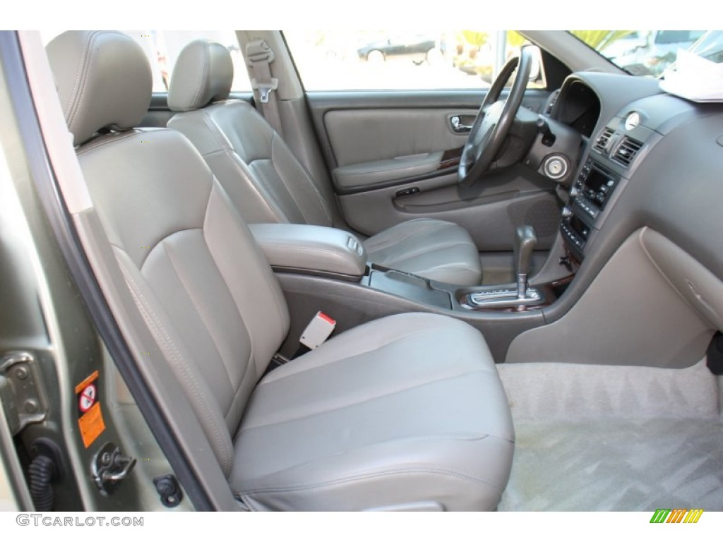2001 infiniti i 30 sedan interior color photos. Black Bedroom Furniture Sets. Home Design Ideas