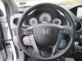 Gray Steering Wheel Photo for 2013 Honda Pilot #78294453
