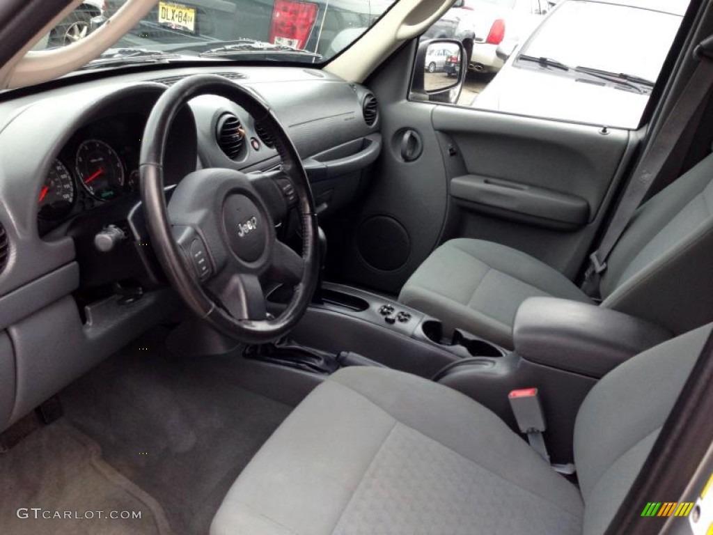 Jeep suzuki grand nomade 2 0 turbo diesel 2005 car interior design for 2004 jeep liberty interior accessories
