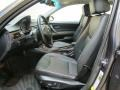 Black 2007 BMW 3 Series Interiors