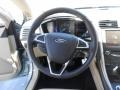 Dune Steering Wheel Photo for 2013 Ford Fusion #78305860