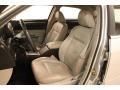 Dark Slate Gray/Light Graystone Front Seat Photo for 2005 Chrysler 300 #78314212