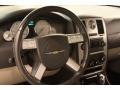 Dark Slate Gray/Light Graystone Steering Wheel Photo for 2005 Chrysler 300 #78314218