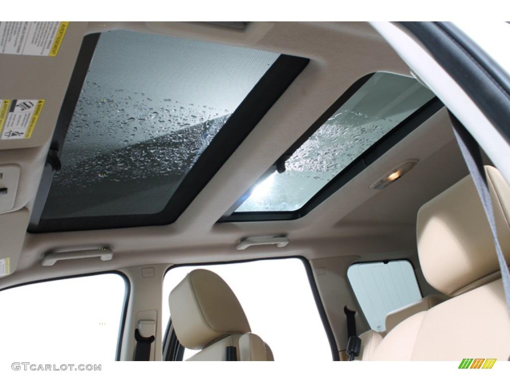 2008 Land Rover LR2 SE Sunroof Photos   GTCarLot.com
