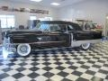Black 1954 Cadillac Eldorado
