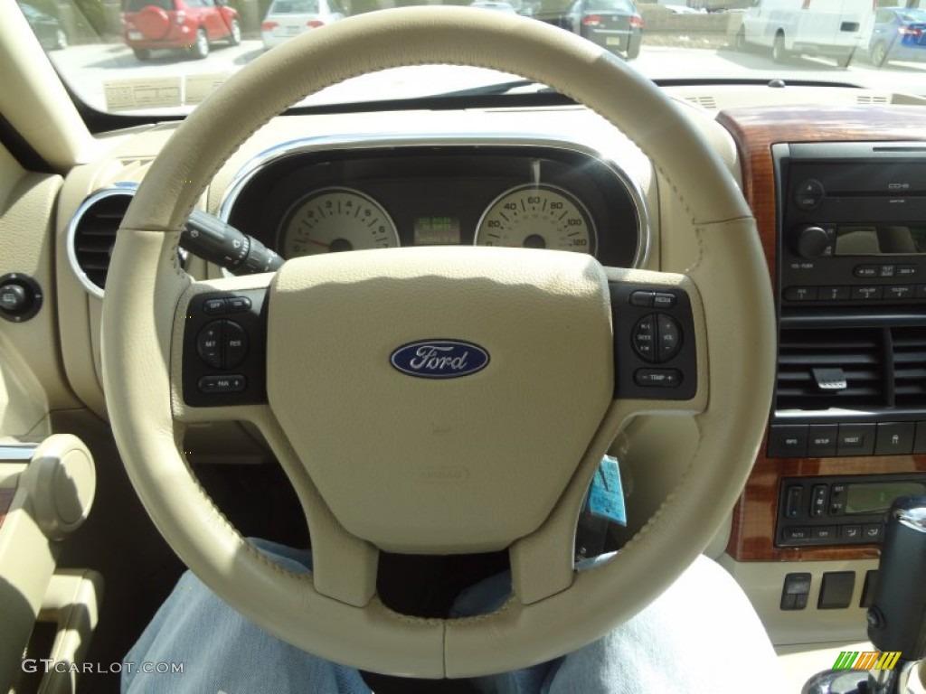 2006 Ford Explorer Eddie Bauer 4x4 Wheel Photo 78323640