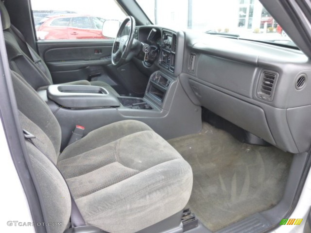 High Quality 2004 Chevrolet Silverado 2500HD LT Crew Cab 4x4 Interior Photo #78328518 Amazing Ideas