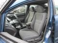 Gray Interior Photo for 2007 Honda Civic #78329339