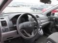 2011 Taffeta White Honda CR-V EX 4WD  photo #13