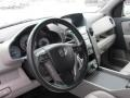 Gray Dashboard Photo for 2011 Honda Pilot #78332183