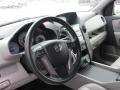 Gray Dashboard Photo for 2011 Honda Pilot #78332183