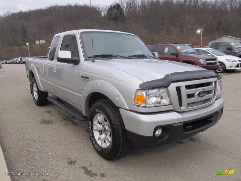 2011 ford ranger sport supercab 4x4 exterior photos. Black Bedroom Furniture Sets. Home Design Ideas