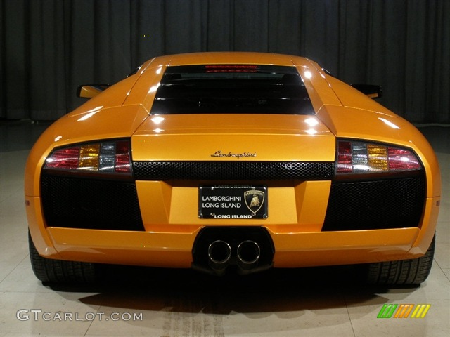 2006 Lamborghini Murcielago Coupe 2006 Lamborghini Murcielago Pearl