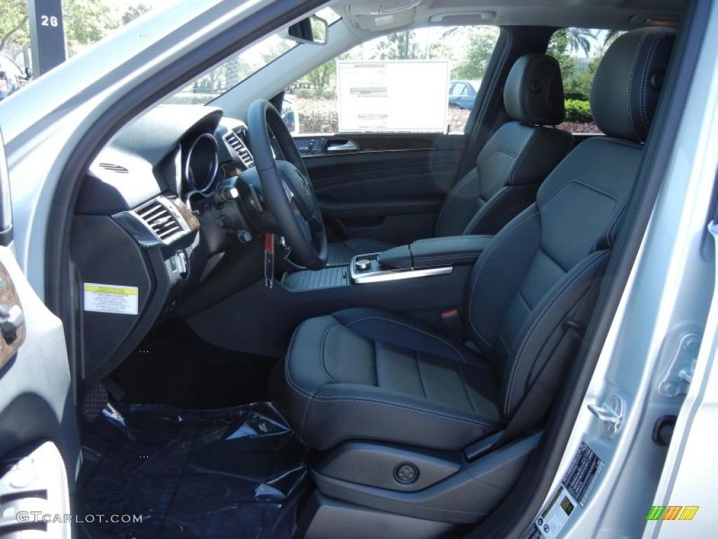 2013 Mercedes Benz Ml 350 4matic Interior Color Photos