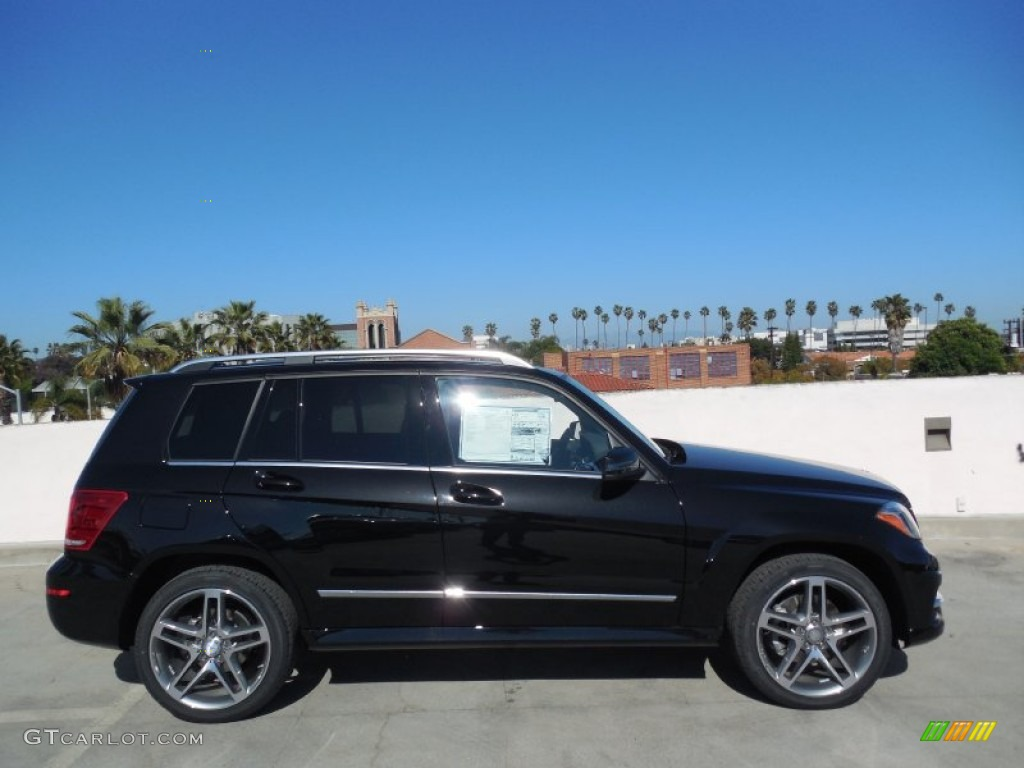 Glk Specs >> Obsidian Black Metallic 2013 Mercedes-Benz GLK 350 Exterior Photo #78358656 | GTCarLot.com