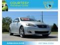Tungsten Pearl 2009 Lexus IS 350