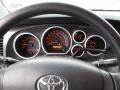 Graphite Gray Gauges Photo for 2011 Toyota Tundra #78368570