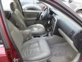 2004 Saturn L300 Gray Interior Interior Photo