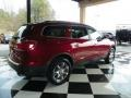 2008 Red Jewel Buick Enclave CXL  photo #5