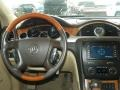 2008 Red Jewel Buick Enclave CXL  photo #16